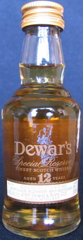 Dewar`s