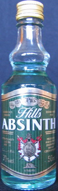 Hill`s Absinth