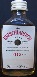 The Bruichladdich