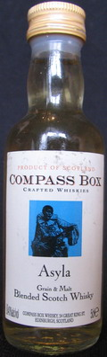 Compass Box