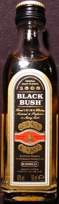 Black Bush