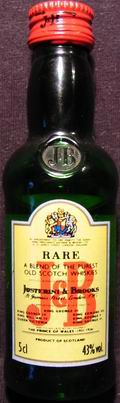 J & B
