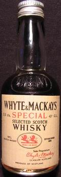 Whyte & Mackays
