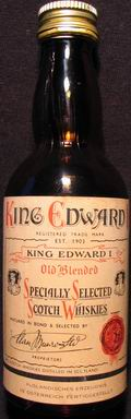 King Edward I