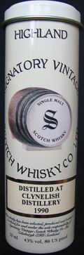 Clynelish