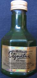 McDowells Signature