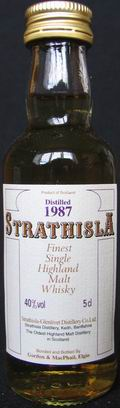 Strathisla