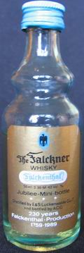 The Falckner