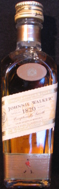 Johnnie Walker 1820
