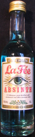La Fée Absinth