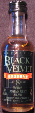 Black Velvet