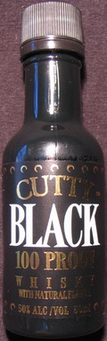 Cutty Black