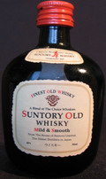 Suntory Old
