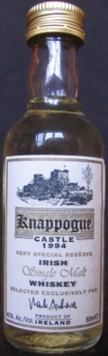 Knappogue