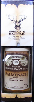 Balmenach