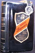 Rutherford`s Liqueur