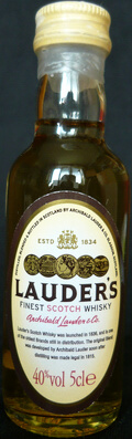Lauder`s