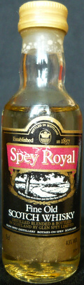 Spey Royal