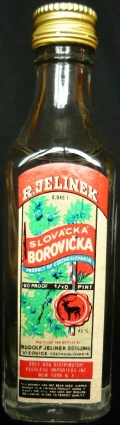 Slovácká Borovička
