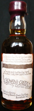 Rowan`s Creek