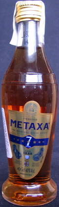 Metaxa