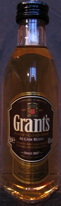 Grant`s