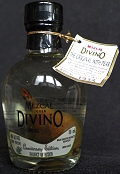 Mezcal Joven Divino
