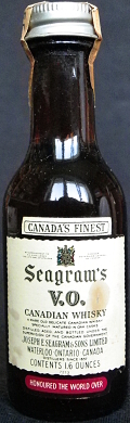 Seagram`s