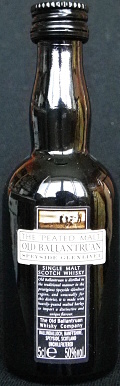 Old Ballantruan