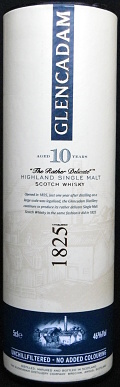 Glencadam