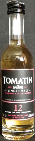 Tomatin