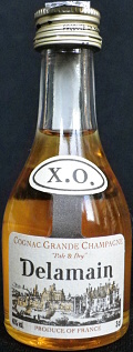 Delamain