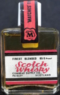 Matches