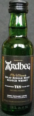 Ardbeg
