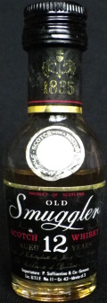 Old Smuggler