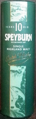 Speyburn