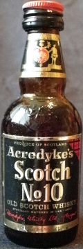 Acredyke`s