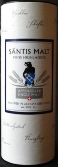 Säntis malt