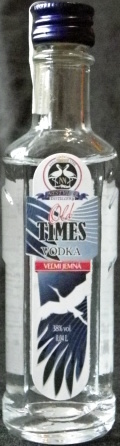 Old Times Vodka