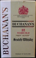 Buchanan`s