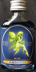 Absinth Green Fairy