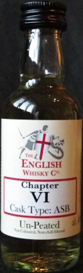 The English Whisky Co.