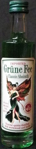 Grüne Fee