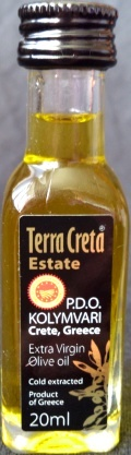 Terra Creta