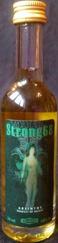 Strong68