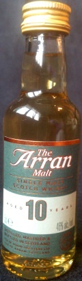 The Arran