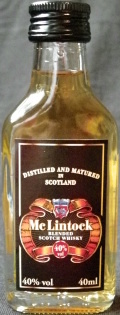 Mc Lintock