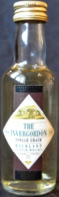 The Invergordon