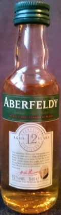 Aberfeldy
