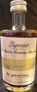 Liqueur
